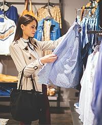 Software retail per negozi di abbigliamento