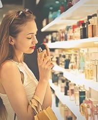 Software retail per Negozi di bellezza e cosmetica