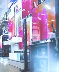 Software retail per Negozi di elettronica