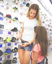 Software retail per negozi di sport